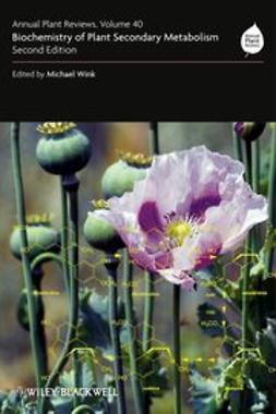 Wink, Michael - Annual Plant Reviews, Biochemistry of Plant Secondary Metabolism, ebook