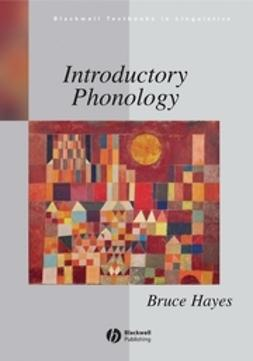 Hayes, Bruce - Introductory Phonology, ebook