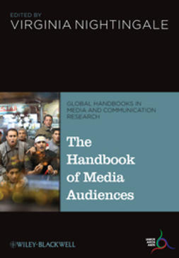 Nightingale, Virginia - The Handbook of Media Audiences, ebook