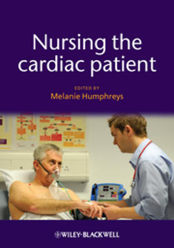Humphreys, Melanie - Nursing the Cardiac Patient, e-bok