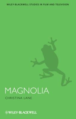 Lane, Christina - Magnolia, ebook