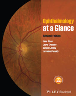 Olver, Jane - Ophthalmology at a Glance, ebook