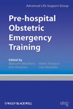 UNKNOWN - Pre-hospital Obstetric Emergency Training, ebook