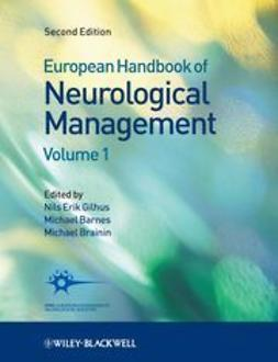 Gilhus, Nils Erik - European Handbook of Neurological Management, e-bok