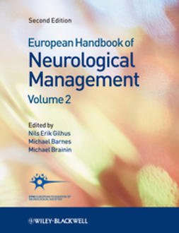 Barnes, Michael R. - European Handbook of Neurological Management, ebook