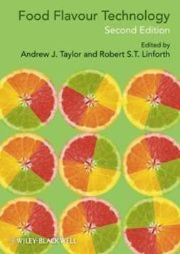 Taylor, Andrew J. - Food Flavour Technology, e-kirja