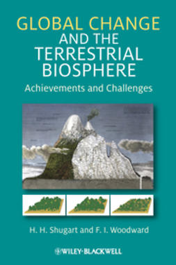 Shugart, H. H. - Global Change and the Terrestrial Biosphere: Achievements and Challenges, ebook