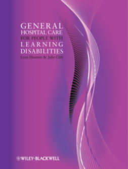 Hannon, Lynn - General Hospital Care for People with Learning Disabilities, ebook