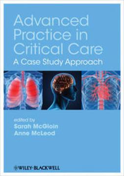 McGloin, Sarah - Advanced Practice in Critical Care: A Case Study Approach, ebook