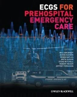Brady, William J. - The ECG in Prehospital Emergency Care, ebook
