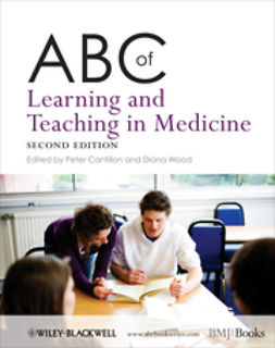 Cantillon, Peter - ABC of Learning and Teaching in Medicine, ebook