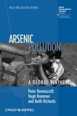 Brammer, Hugh - Arsenic Pollution: A Global Synthesis, ebook