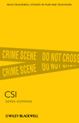 Kompare, Derek - CSI, ebook
