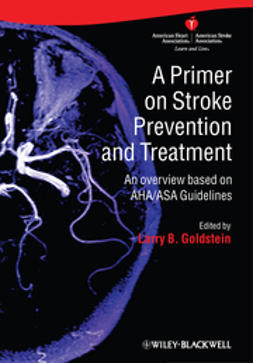 Goldstein, Larry B. - A Primer on Stroke Prevention and Treatment: An overview based on AHA/ASA Guidelines, e-kirja