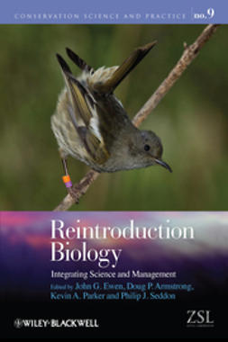 Ewen, John G. - Reintroduction Biology: Integrating Science and Management, ebook