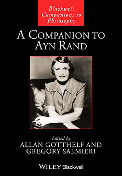 Gotthelf, Allan - A Companion to Ayn Rand, ebook