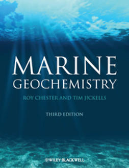Chester, Roy - Marine Geochemistry, ebook