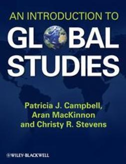 Campbell, Patricia J. - An Introduction to Global Studies, ebook