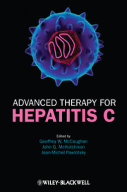 McCaughan, Geoffrey W. - Advanced Therapy for Hepatitis C, e-kirja