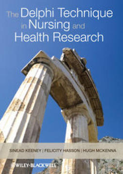 Keeney, Sinead - The Delphi Technique in Nursing and Health Research, ebook