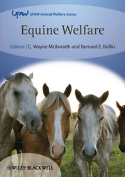 McIlwraith, C. Wayne - Equine Welfare, ebook