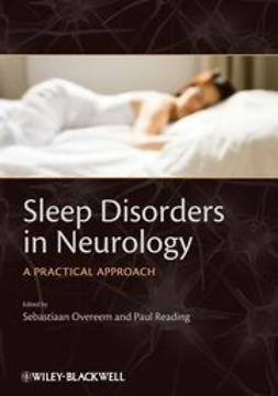Overeem, Sebastiaan - Sleep Disorders in Neurology, ebook