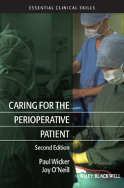Wicker, Paul - Caring for the Perioperative Patient, ebook
