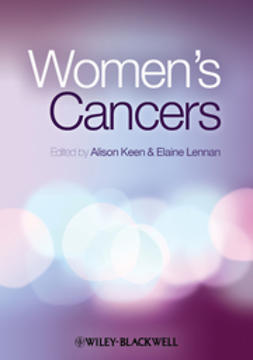 Keen, Alison - Women's Cancers, ebook