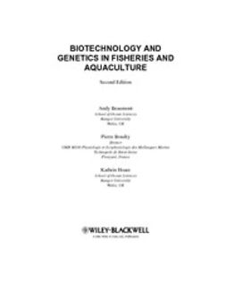 Beaumont, Andy - Biotechnology and Genetics in Fisheries and Aquaculture, ebook