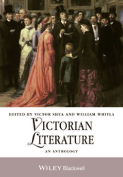 Shea, Victor - Victorian Literature: An Anthology, e-kirja