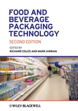 Coles, Richard - Food and Beverage Packaging Technology, ebook