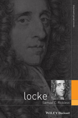 Rickless, Samuel C. - Locke, ebook