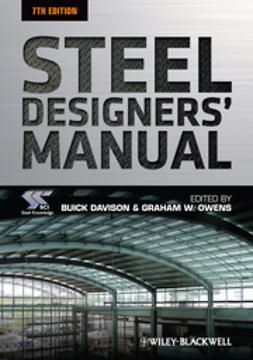 UNKNOWN - Steel Designers' Manual, ebook