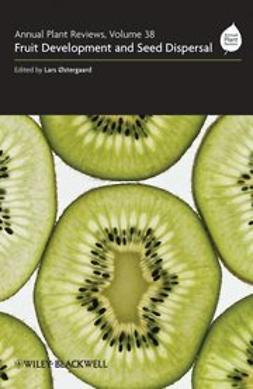 Ostergaard, Lars - Annual Plant Reviews, Fruit Development and Seed Dispersal, ebook