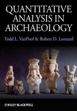 VanPool, Todd L. - Quantitative Analysis in Archaeology, ebook