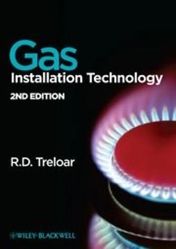 Treloar, Roy - Gas Installation Technology, ebook