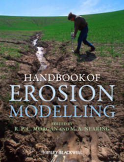 Morgan, Roy P. C. - Handbook of Erosion Modelling, ebook