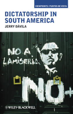 Dávila, Jerry - Dictatorship in South America, ebook