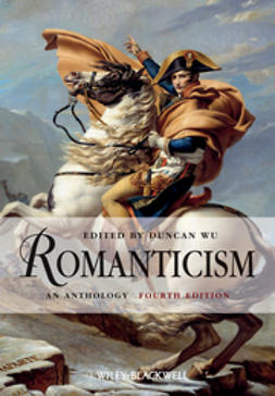Wu, Duncan - Romanticism: An Anthology, ebook