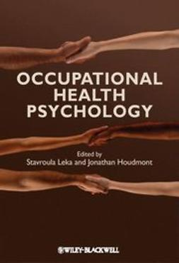 Leka, Stavroula - Occupational Health Psychology, ebook