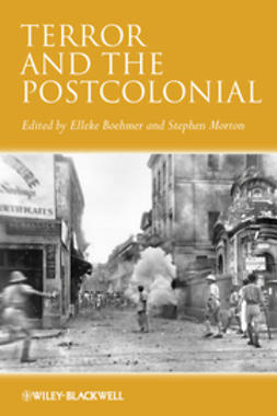 Boehmer, Elleke - Terror and the Postcolonial: A Concise Companion, e-bok