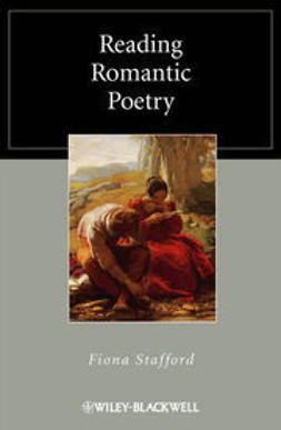 Stafford, Fiona - Reading Romantic Poetry, e-bok
