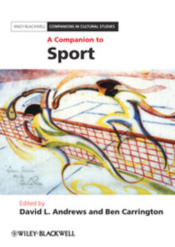 Andrews, David L. - A Companion to Sport, ebook