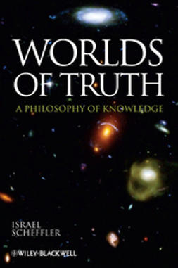 Scheffler, Israel - Worlds of Truth: A Philosophy of Knowledge, e-bok