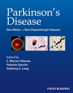 Olanow, C. Warren - Parkinson's Disease: Non-Motor and Non-Dopaminergic Features, ebook