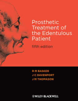 Basker, R. M. - Prosthetic Treatment of the Edentulous Patient, ebook