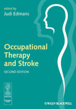 Edmans, Judi - Occupational Therapy and Stroke, ebook