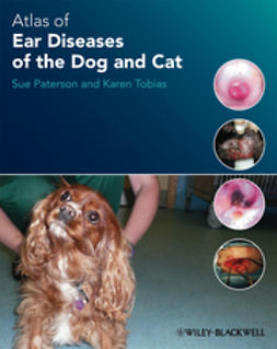 Paterson, Sue - Atlas of Ear Diseases of the Dog and Cat, ebook