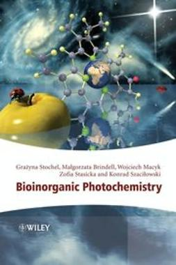 Stochel, Grazyna - Bioinorganic Photochemistry, ebook