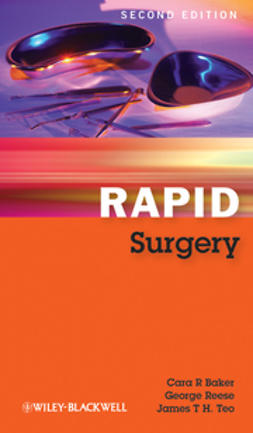 Baker, Cara R. - Rapid Surgery, ebook